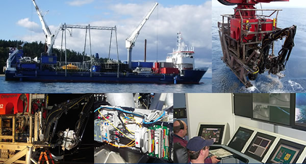 Trinity Offshore Technical Services Ltd